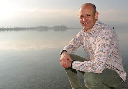 Sacha Peter Stermcnik